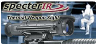 Specter IR Thermal Weapon Sights